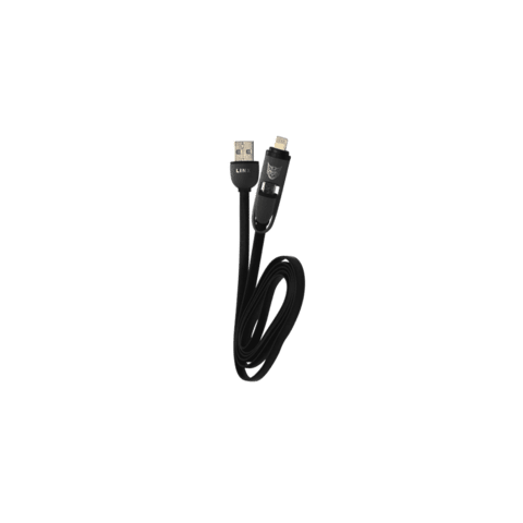 Gaia USB Charger | Linx