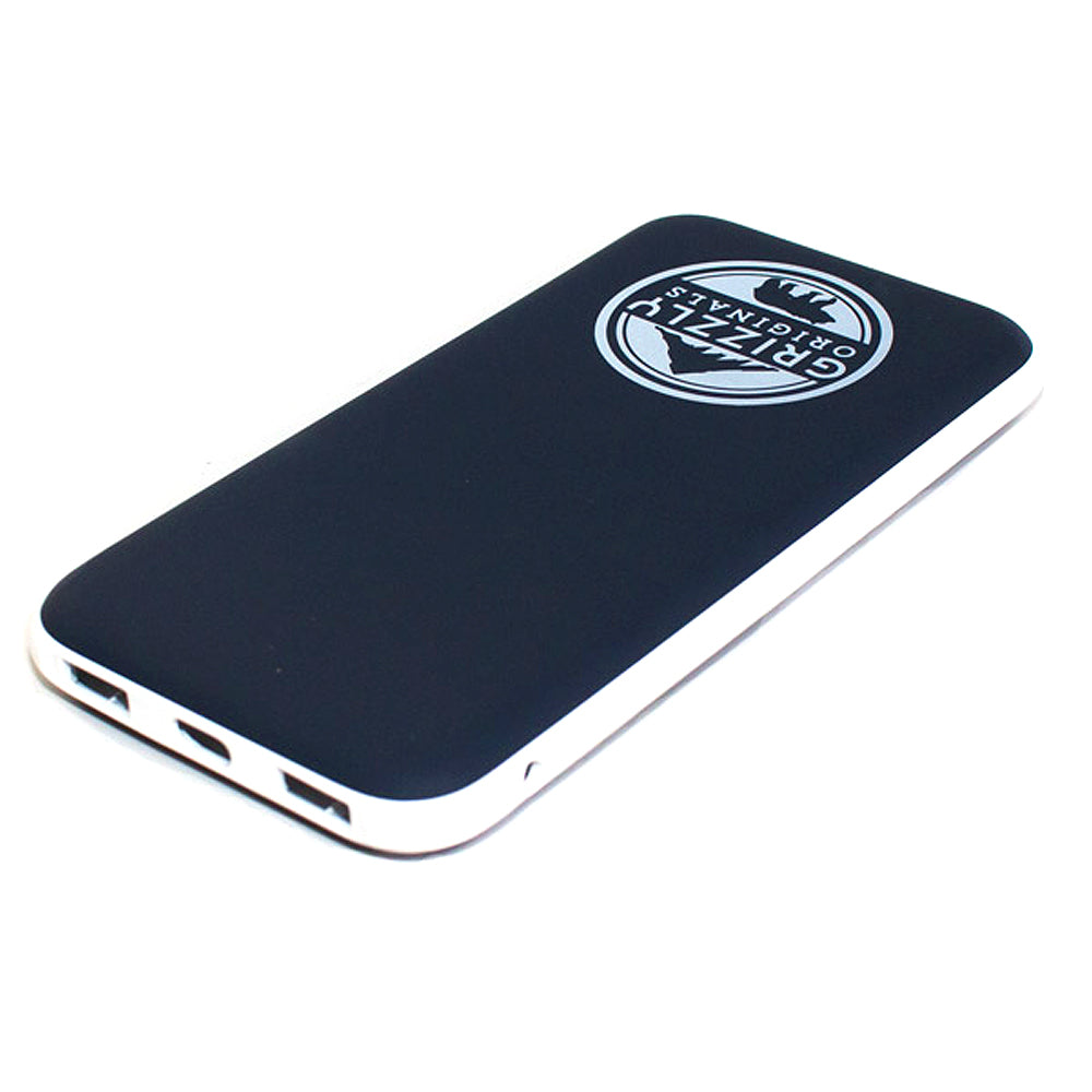 Grizzly Power Bank Namaste Vapes UK
