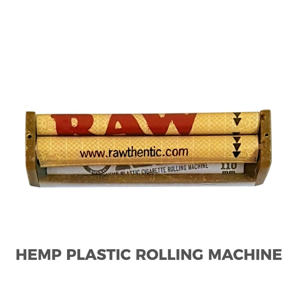 Raw Roller's Bundle NamasteVapes UK