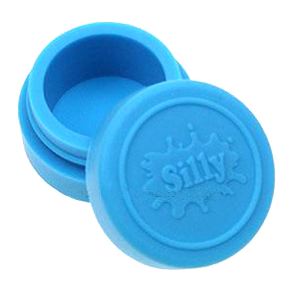 Non Stick Silicone Box Jars Namaste Vapes UK