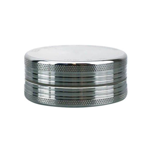 Two Piece Titanium Grinder UK