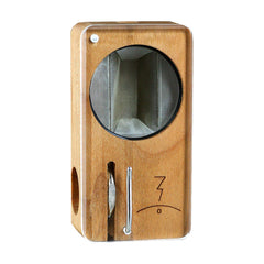 Magic Flight Launch Box Vaporizer (Cherry)