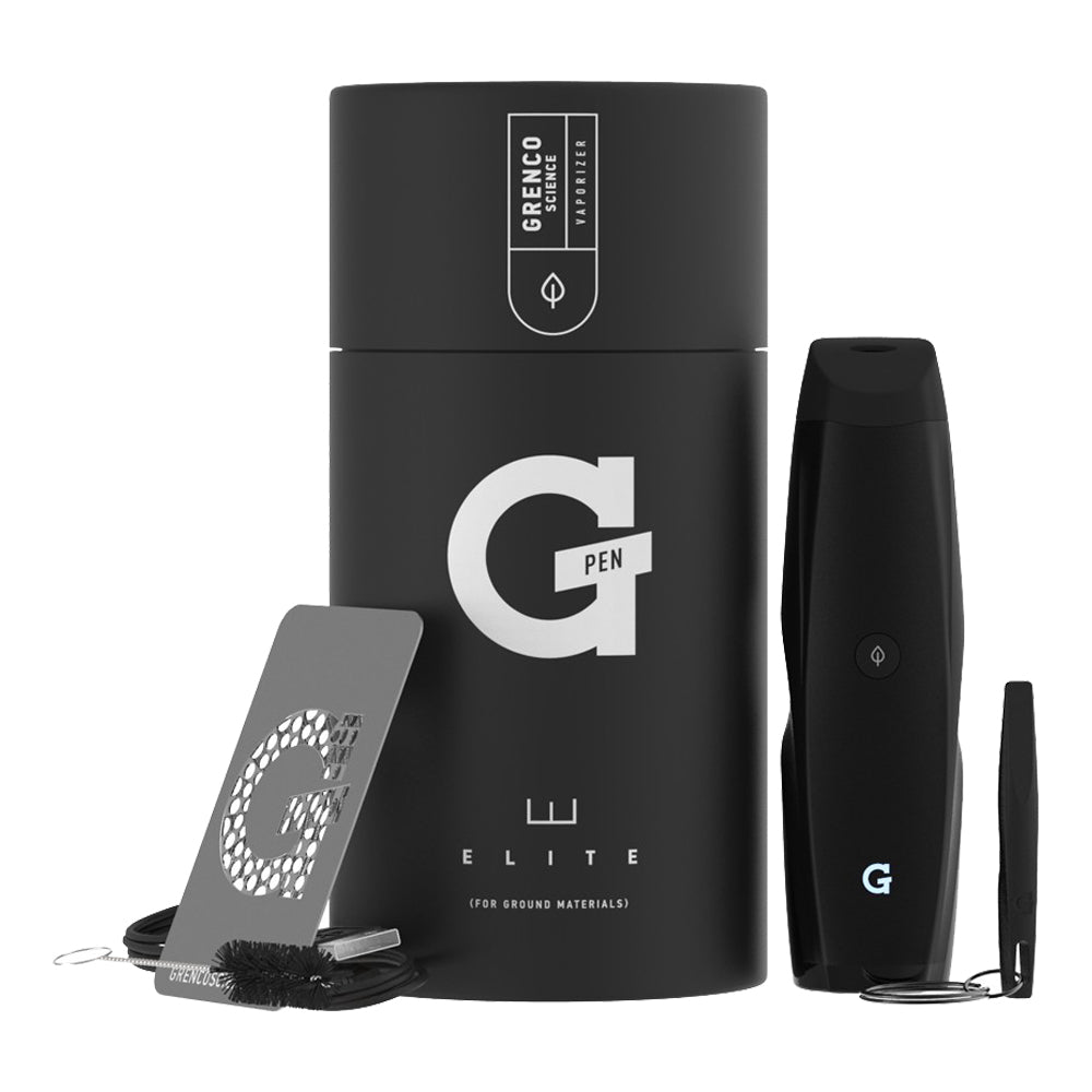 G Pen Elite Vape Complete Kit