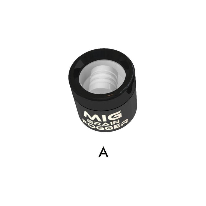 Migvapor Brain Fogger Replacement Coil Type A