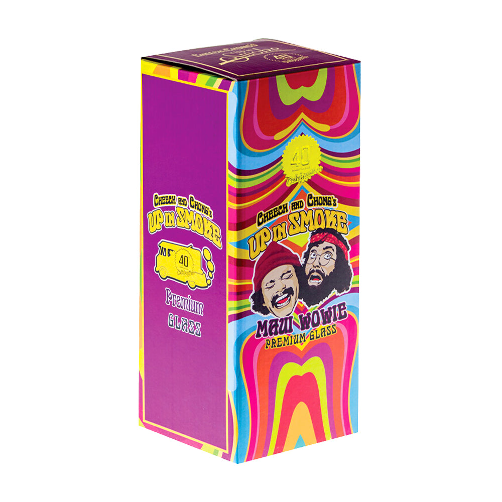 The Maui Wowie Collectors Box
