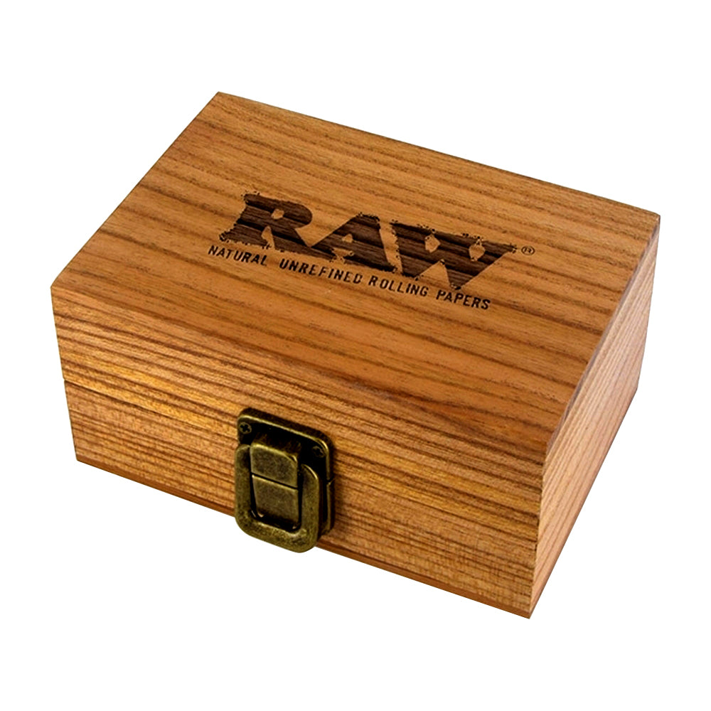 RAW Smokers Kit box