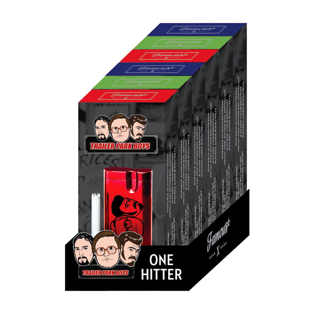 Trailer Park Boys Dugout Box Collection UK