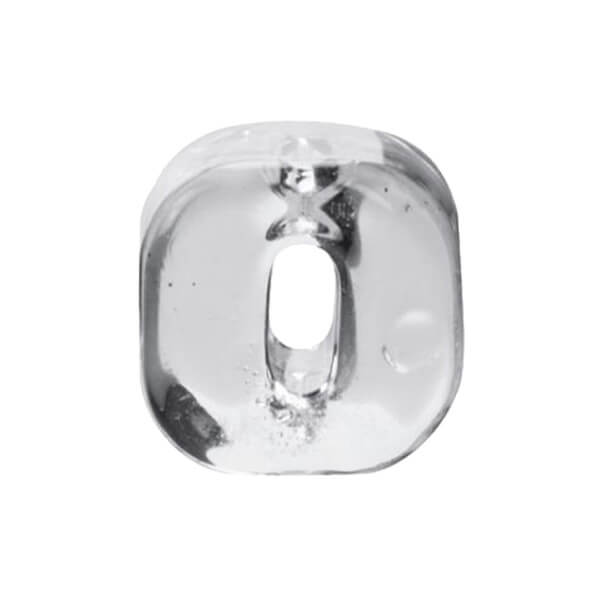 Zeus Arc Glass Spacer