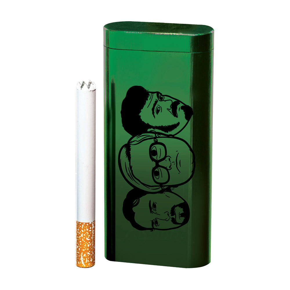 Trailer Park Boys Dugout Green UK