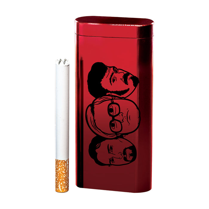 Trailer Park Boys Dugout Red UK