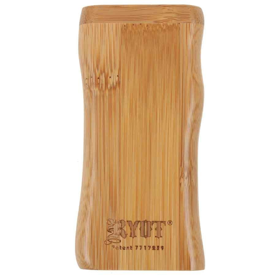 Magnetic Wooden Taster Box Bamboo Ryot