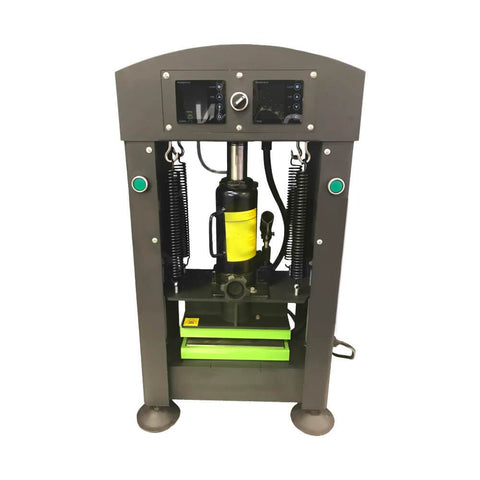Picture of RTP PROFESSIONAL Series - Hydraulic H Frame Rosin Press - 12 Ton