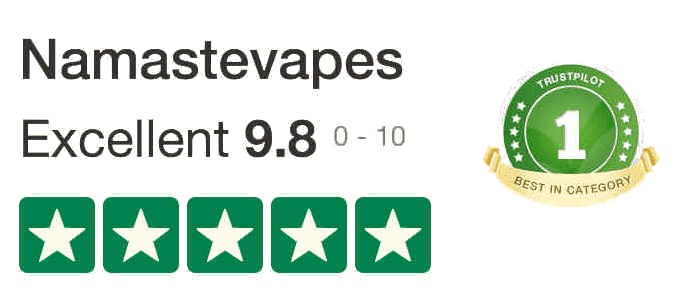Namaste Vapes trusted Vaporizer shop