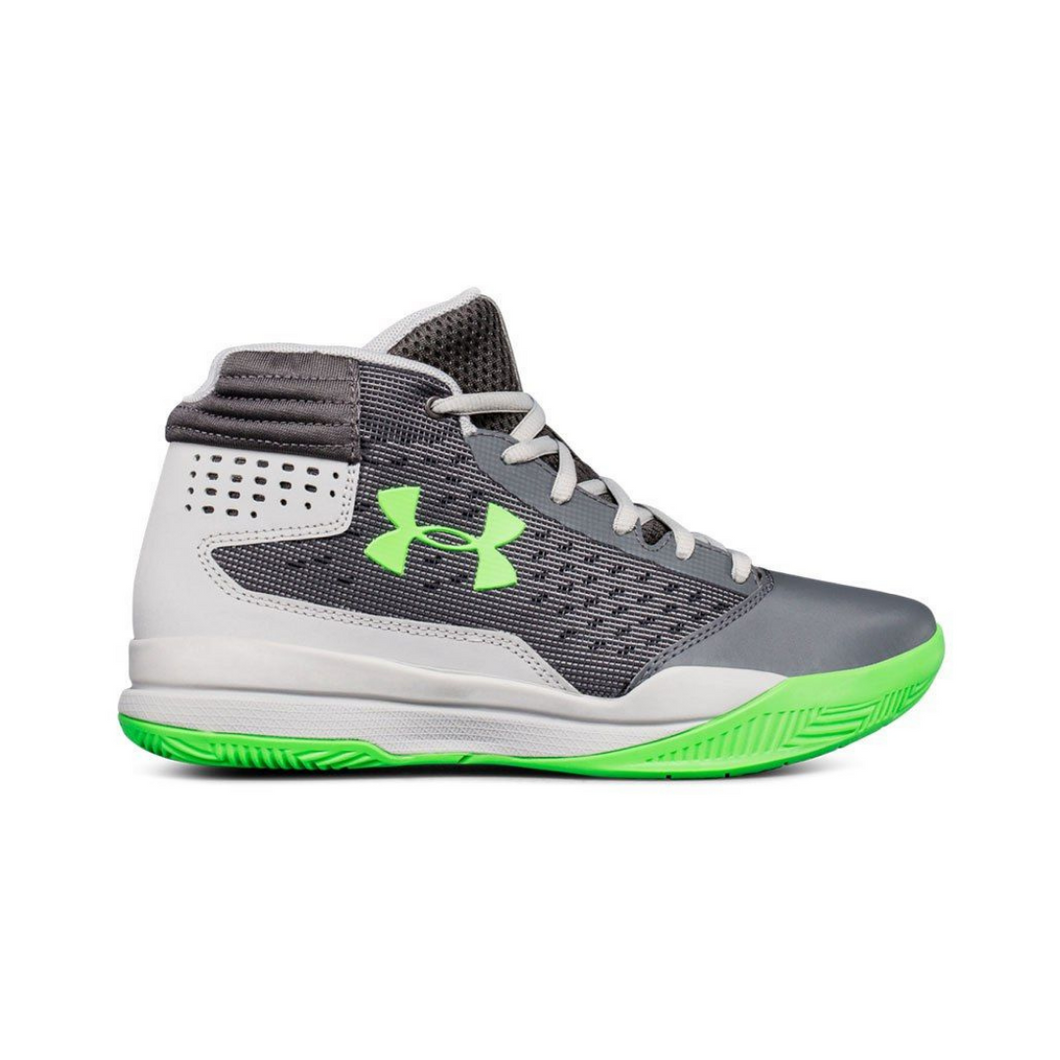 Under Armour da basket School Jet