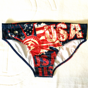 Slip Turbo Usa Vintage