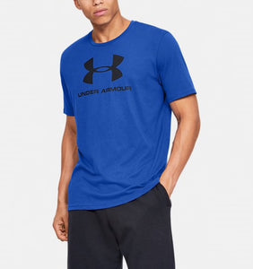T-Shirt Under Armour Sportstyle Logo