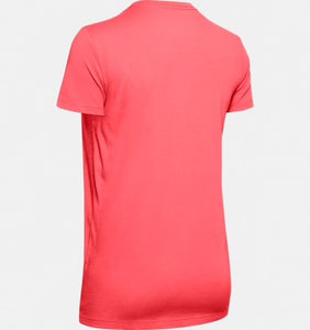 T-Shirt Under Armour Sportstyle Classic