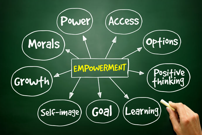 Empowerment & Power