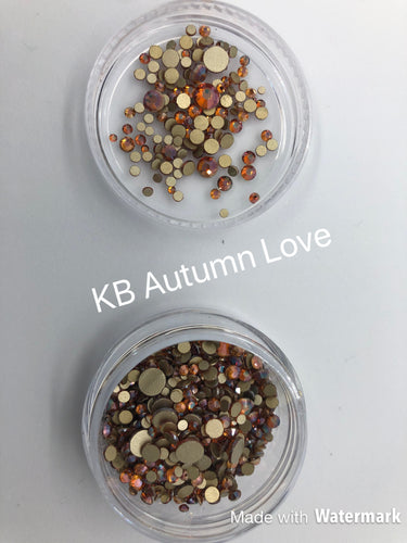 KB Autumn Love