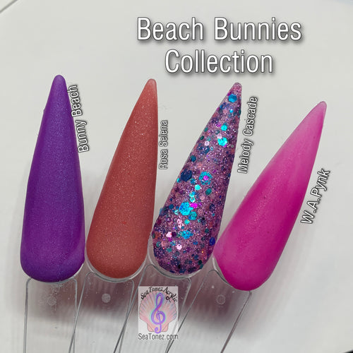 Beach Bunnies Collection