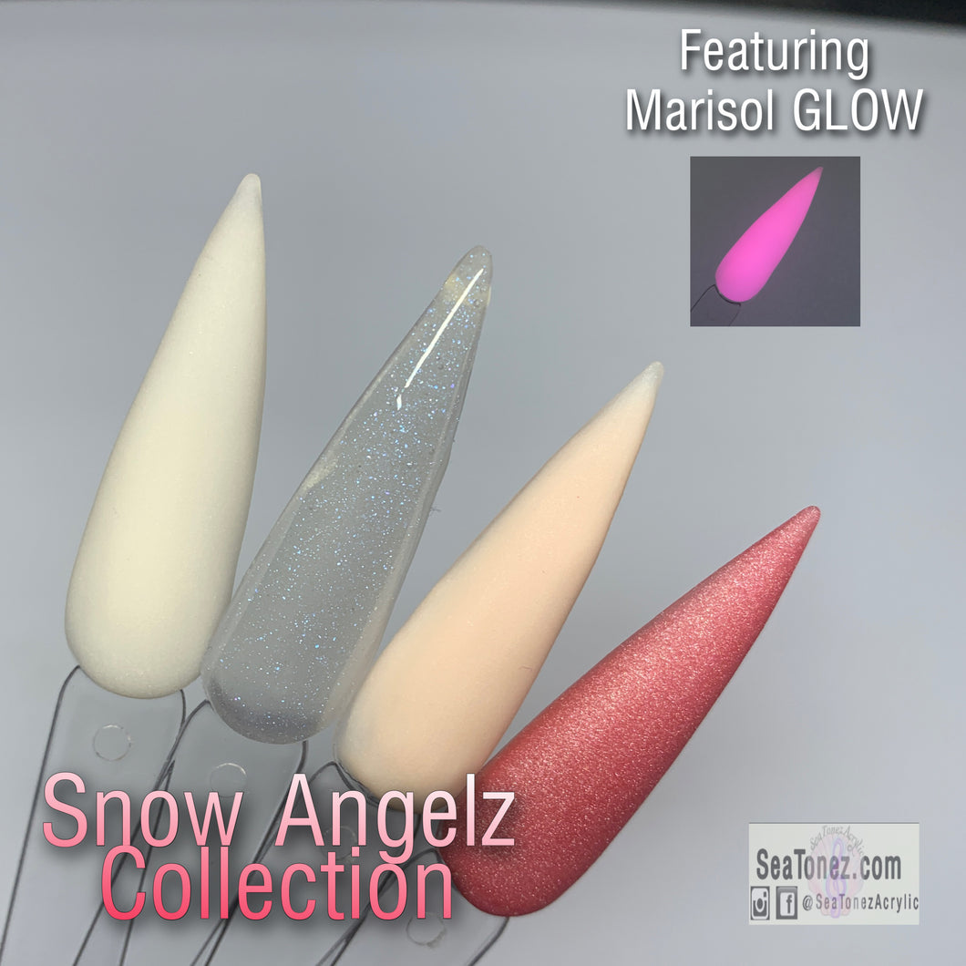 Snow Angelz Collection