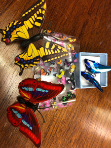 KB Butterfly Pack
