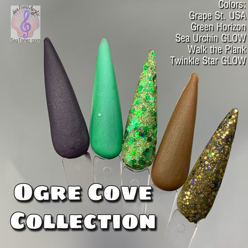Ogre Cove Collection