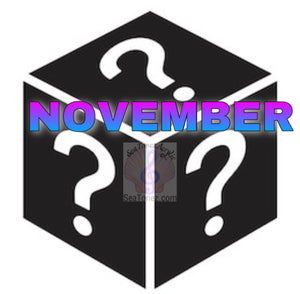 NOVEMBER SeaTonez MYSTERY BOX