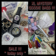 Load image into Gallery viewer, XL Mystery Goodie Bag!!
