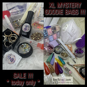 XL Mystery Goodie Bag!!