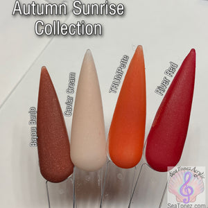Autumn Sunrise Collection