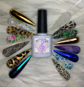 Foil Gel (for Nail Art Foils)