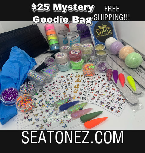 $25 Mystery GOODIE Bag !!! FREE SHIPPING