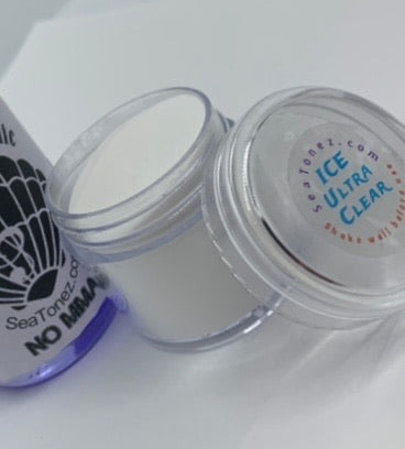 Ice Ultra Clear (Acrylic Powder)