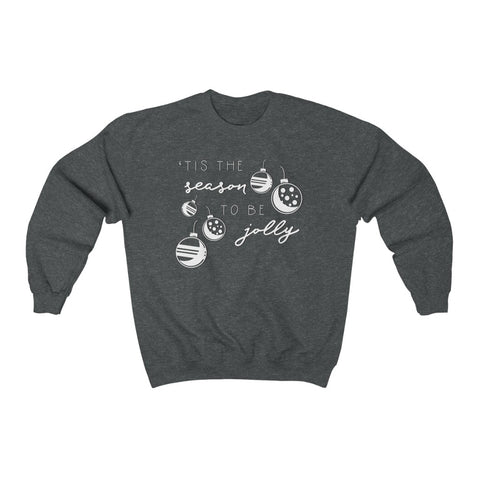 'Tis The Season Crewneck Sweatshirt