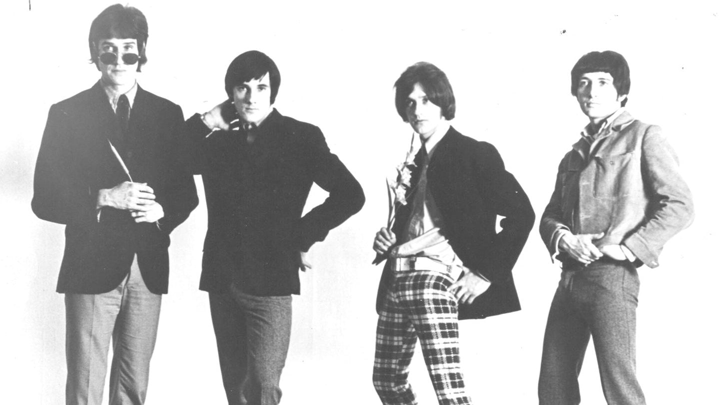 Ray Davies and The Kinks