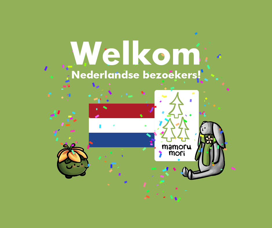 Summer 2020: Welcome Dutchies!