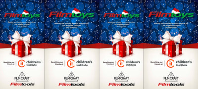 FILMTOYS 2020 VIRTUAL TOY DRIVE