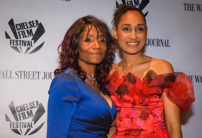Chelsea Film Festival - Getting To Know Ingrid & Sonia Baptiste