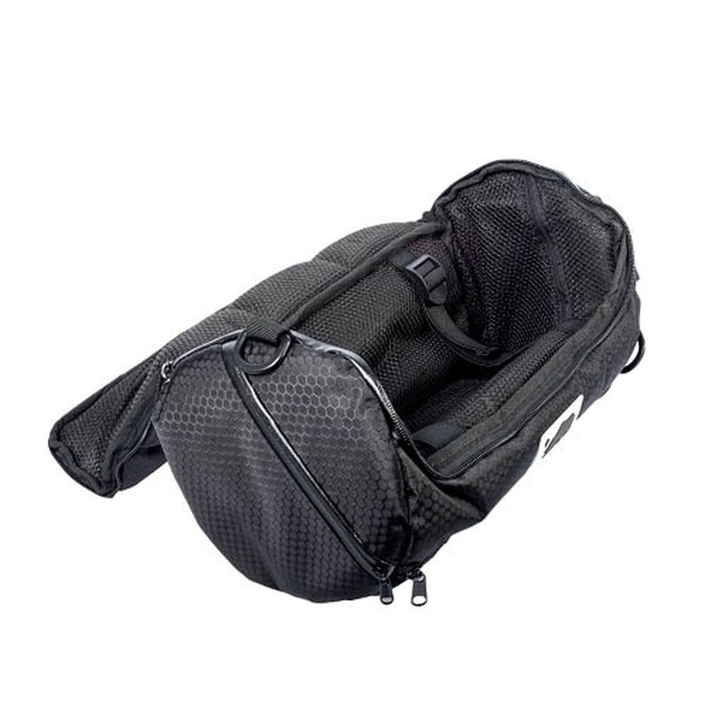 Cali Crusher Duffle Bag Small - Cannamania.de