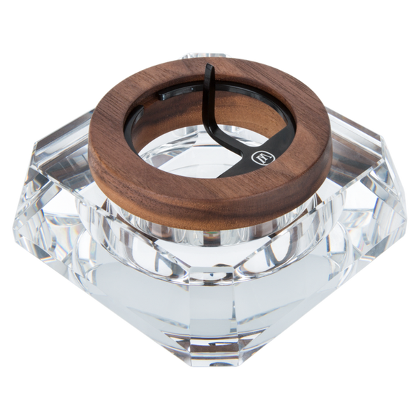 Marley Natural Crystal Ashtray - Cannamania.de
