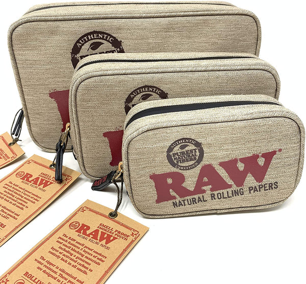 RAW Smokers Pouch - Cannamania.de