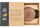 Marley Natural Wood Grinder small - Cannamania.de
