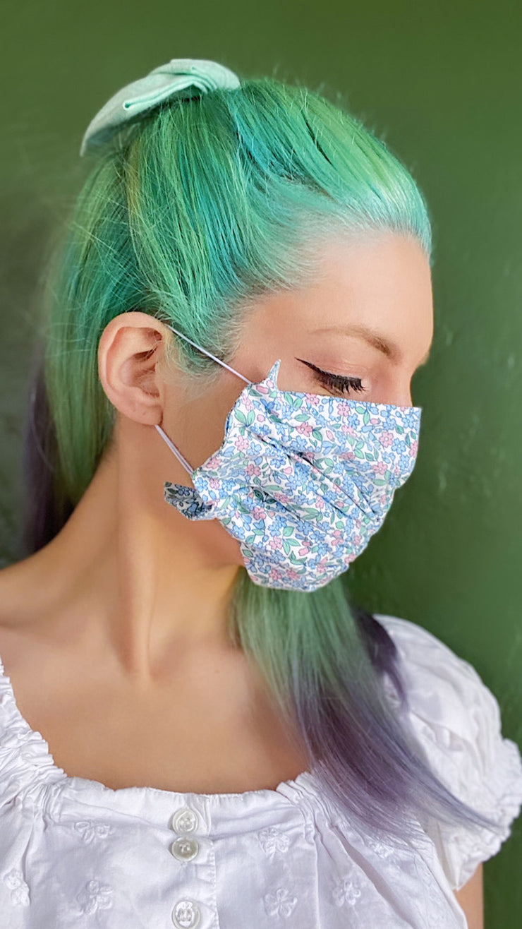 BOW FACE MASK