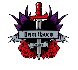 Grim Haven Clothing