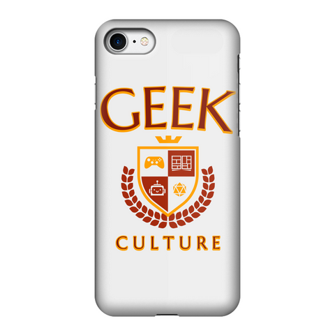 Geek Culture Tough Phone Case