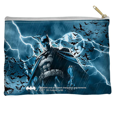 Batman Storm Accessory Pouch Straight bottom