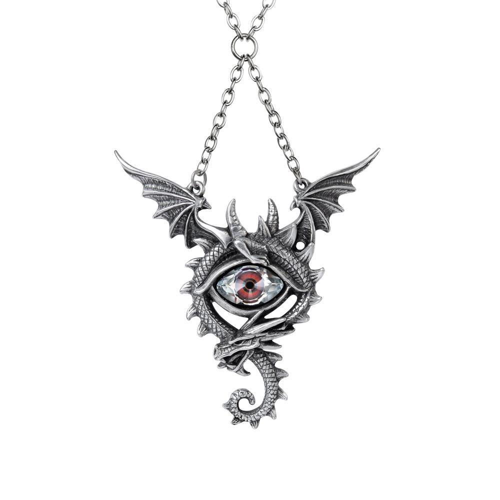 Dragon Eye Pendant