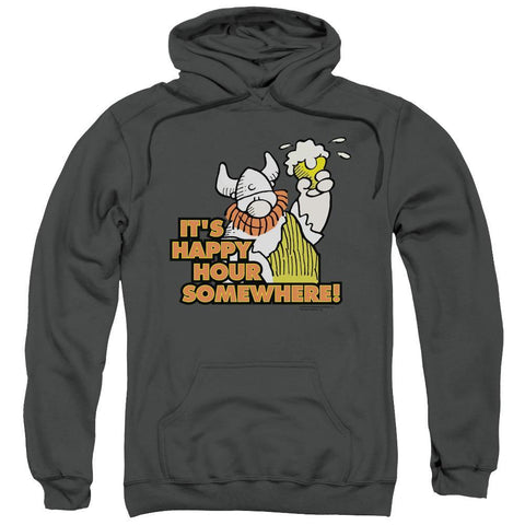 It's Happy Hour Somewhere! Hoodie