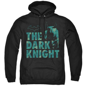 Batman The Dark Knight Hoodie black